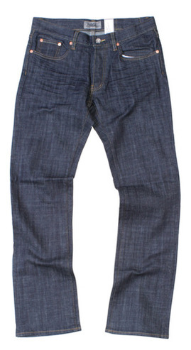 WESC SLIM DENIM RINSE