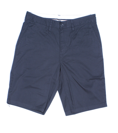 ANALOG AG CHINO SHORT BLACK