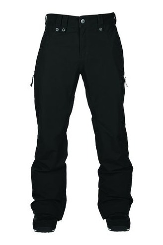 Bonfire Emerson Pant - Black