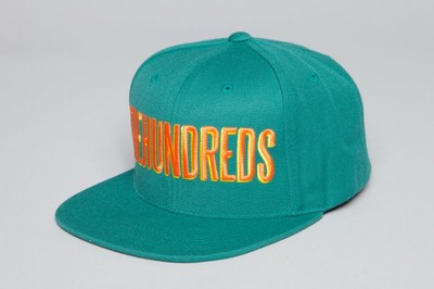 Clean - The Hundreds Snapback Cap
