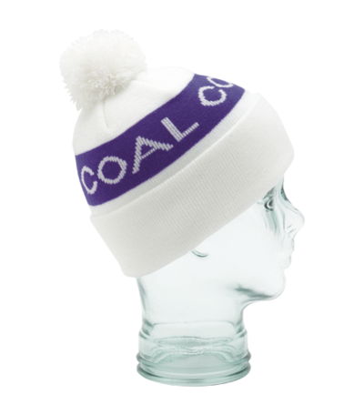 Coal Team Beanie