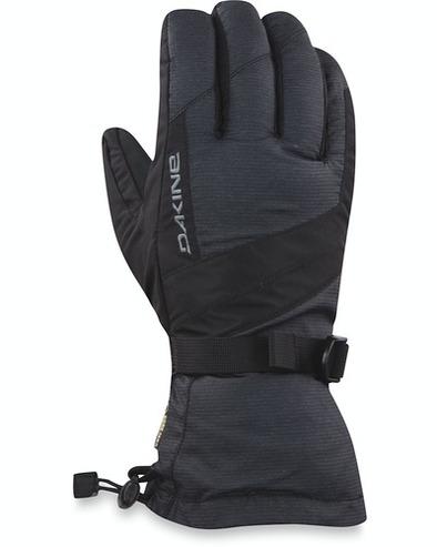 Da Kine Frontier Glove - Anthracite