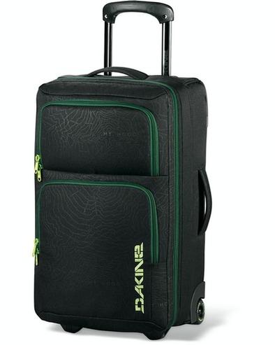 Dakine Carry On Travel Bag - Hood