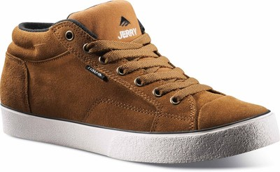 Emerica Hsu 2 Fusion - Brown