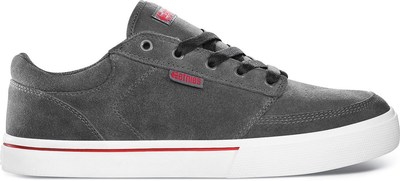 Etnies Brake - Grey/Red/White