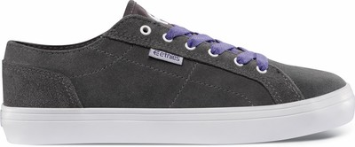 Etnies Womens Townsend - Grey