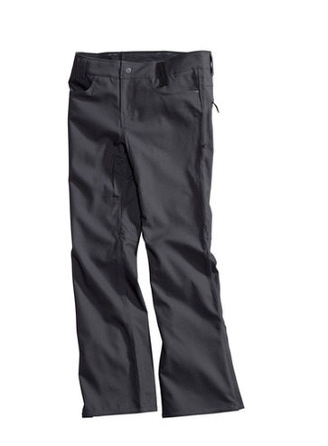 Holden Standard Skinny Denim Pant - Black