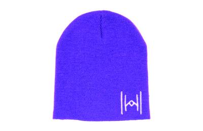 Hoppipolla Rein Beanie - Purple