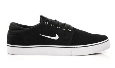 Nike SB Team Edition - Black/Swan-Gum