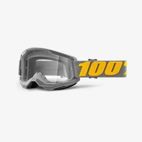 100% Strata 2 Goggles - Izipizi