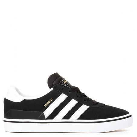 Adidas Busenitz Vulc - Black/Running White