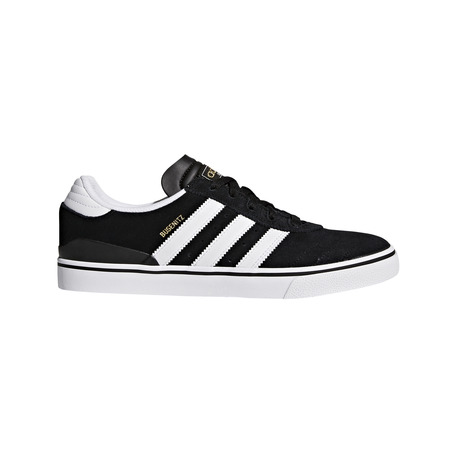 Adidas Busenitz Vulc - Black/White