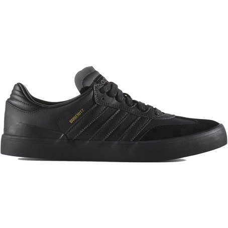 Adidas Busenitz Vulc Samba - Core Black/Core Black/Dark Grey