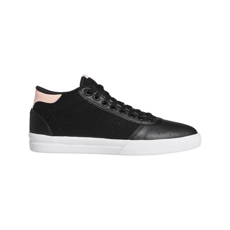 Adidas Lucas Premiere Mid - Black/White
