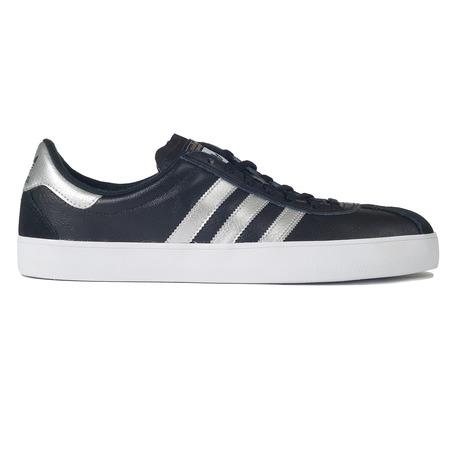 Adidas Skate ADV - Core Black/Silver/White