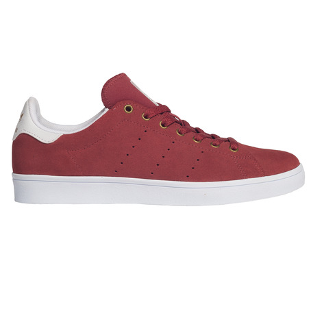 Adidas Stan Smith Vulc - Mystery Red