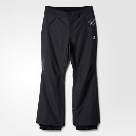 Adidas 10K Riding Pant - Black