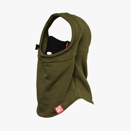 Airhole Airhood 2 Layer - Army