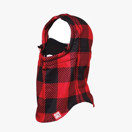 Airhole Airhood 2 Layer - Red Buffalo