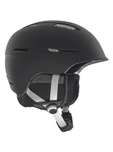 Anon Auburn Helmet - Marble Black