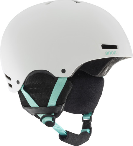 Anon Greta Womens Helmet - White