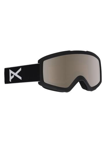 Anon Helix 2.0 Goggles - Black