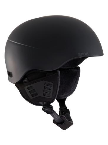 Anon Helo 2.0 Helmet - Black