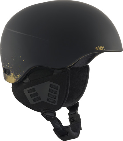 Anon Helo 2.0 - Skully Black