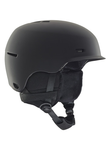 Anon Highwire Helmet - Black