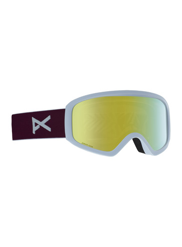 Anon Insight Sonar Goggles - Purple
