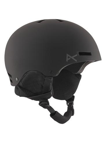 Anon Raider Helmet  Black