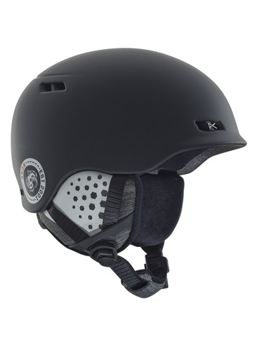 Anon Rodan Helmet - Black