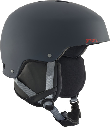 Anon Striker Helmet - Gray