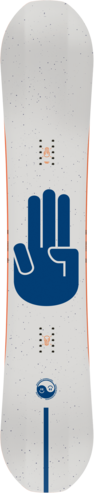 Bataleon Chaser Snowboard 2020 - 159