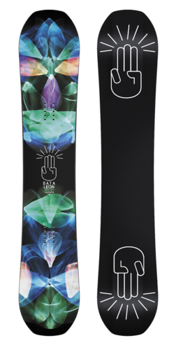 Bataleon Distortia Snowboard 2017 - 143