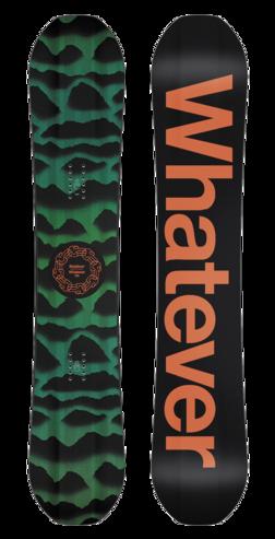 Bataleon Whatever Snowboard 2017 - 154