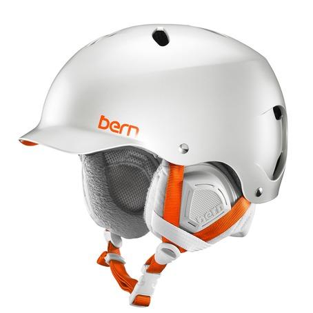 Bern Lennox Womens Helmet - Delphin Grey