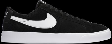Nike SB Blazer Vapor - Black/White