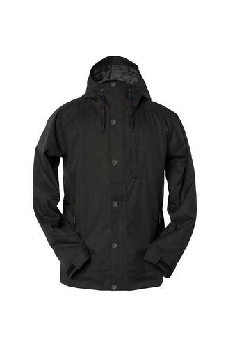Bonfire Linton Jacket - Black