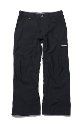 Bonfire Taggart Pant - Black