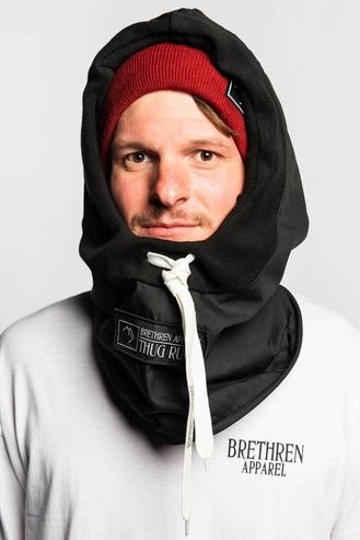 Brethren Thug Rugs Hood - Undercover