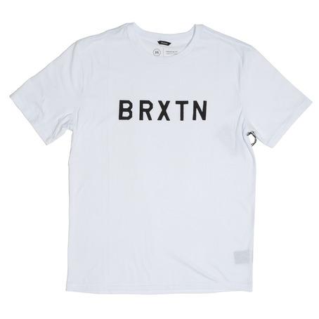 Brixton Murray T-Shirt - White