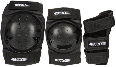 Bullet Combo Deluxe Pad Set - Junior