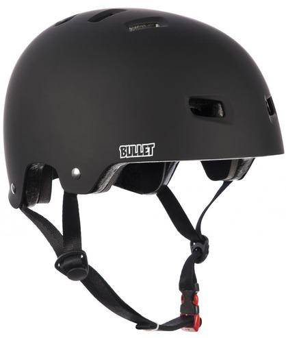 Bullet Deluxe Helmet - Grom