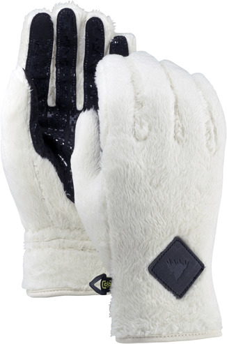 Burton Womens Cora Glove - Canvas
