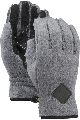 Burton Womens Cora Glove - True Black