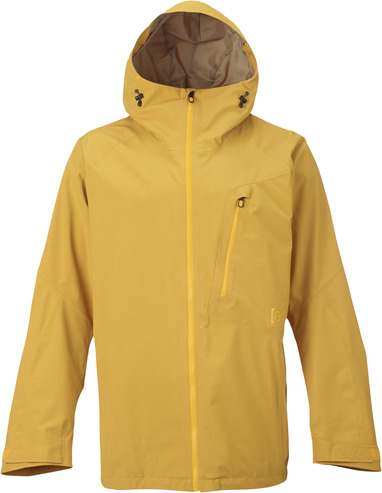 Burton AK Cyclic Jacket - Flashback