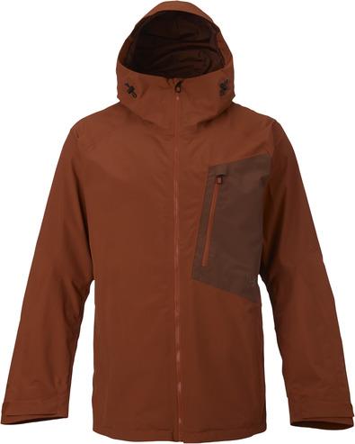 Burton AK Cyclic Jacket - Matador/Picante