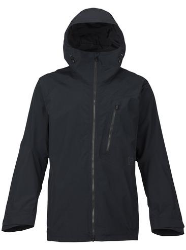 Burton AK Cyclic Jacket - True Black