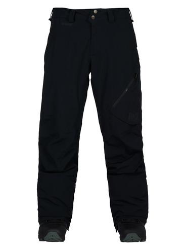 Burton AK Cyclic Pant - True Black
